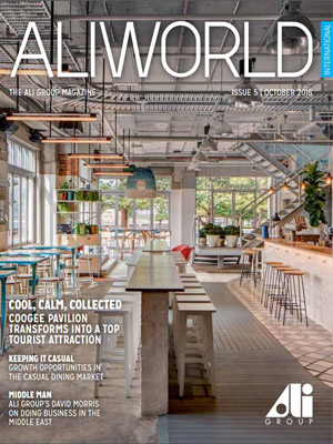 Aliworld Issue 5_English