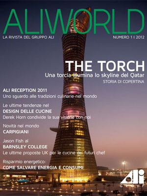 Aliworld Issue 1_Italian