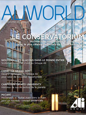 Aliworld Issue 2_French